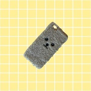 Accessories - Bear iPhone 6 case